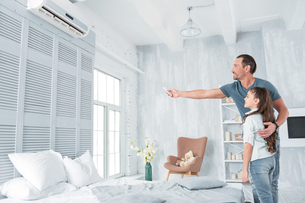 Indoor Air Quality Specialists
